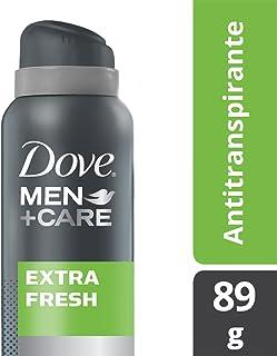 Antitranspirante Dove Men+Care Extra Fresh en aerosol para caballero 89 g