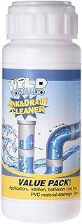 Uing パイプ洗浄剤 ピーピースルー140g 業務用排水管洗浄剤 排水溝クリーナー 業務用 超強力洗浄液 悪臭ツマリを強力改善