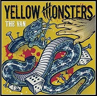 Yellow Monsters Mini Album - The Van