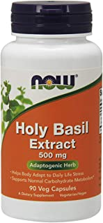 Best holy basil with or without food Reviews
