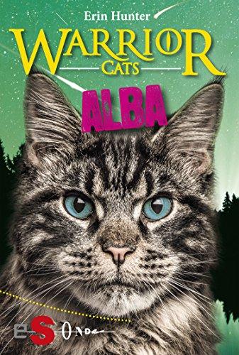 WARRIOR CATS. Alba