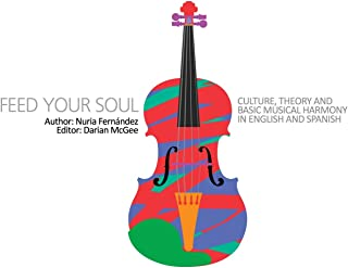 Feed your soul: Culture, theory and basic musical harmony in English and Spanish