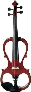 キクタニ エレクトリックバイオリン セット 4/4サイズ ESV-380 BROWN【国内正規品】