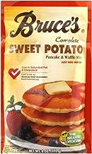 Bruce's Sweet Potato Pancake Mix 6 oz.(Pack of 2)