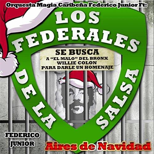 Aires de Navidad (Homenaje a el Malo del Bronx Willie Colon)