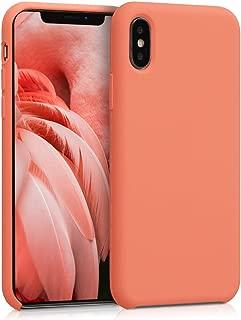 peach and mango phone cases