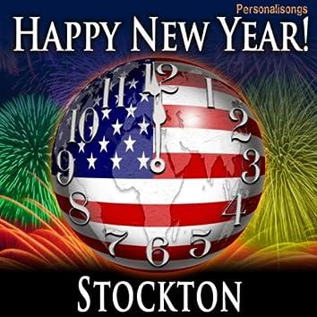 Happy New Year Stockton