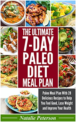 weight loss 7 day meal plan