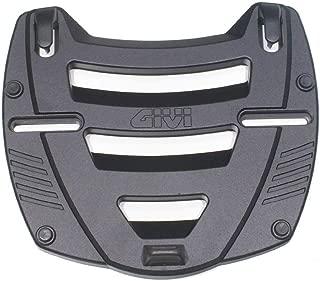 Givi SR8702 Topcase bretelle Mono Lock valigetta Nero