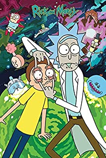 Best watch rick and morty online Reviews