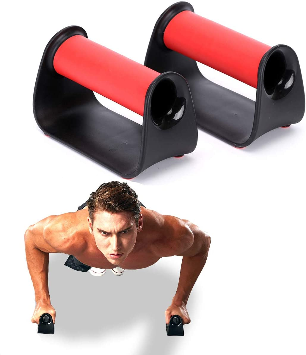 MetaBall Portable Push Up Handles Bars for Fitness trust Sale Workout Men P