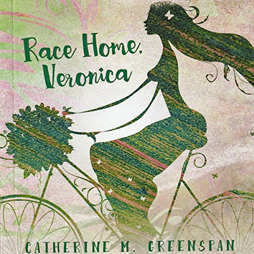 Race Home, Veronica audiobook cover art