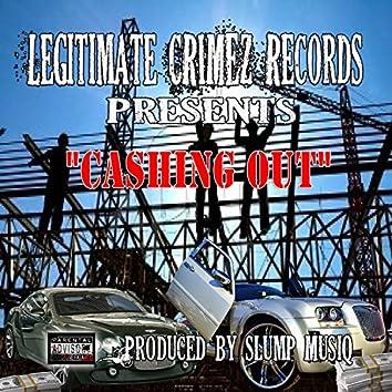 Cashing Out (feat. Nino Breeze & Np Hozman) - Single