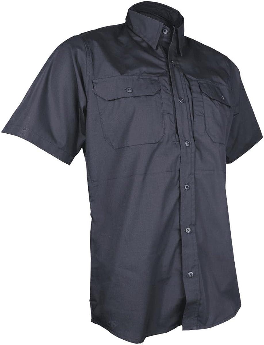 Tru-Spec Men's 24-7 Series Ultralight Short Sleeve Dress Shirt