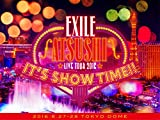 "EXILE ATSUSHI LIVE TOUR 2016""IT'S SHOW TIME!!""(豪華盤)[RZXD-86267/9][Blu-ray/ブルーレイ] 製品画像"