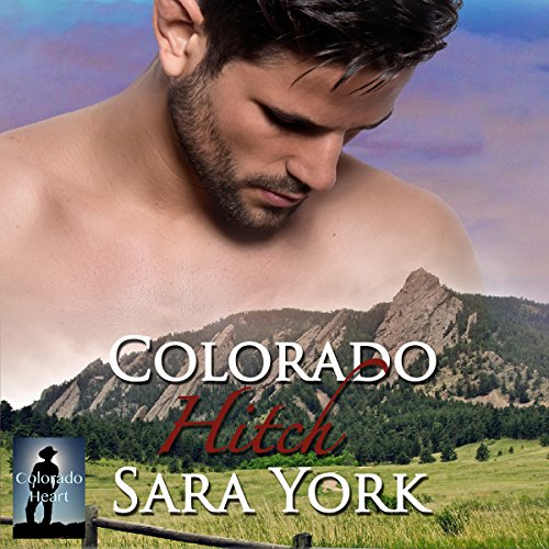 Colorado Hitch audiobook cover art