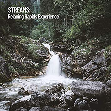 Streams: Relaxing Rapids Experience