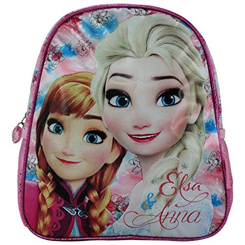 Disney Frozen Magic Elsa Anna Sàc à Dos pour l'école pre- Scolaire Cartable