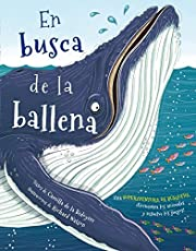 En busca de la ballena (B de Blok)