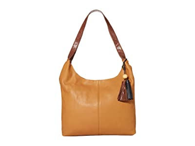 The Sak Huntley Hobo (Ochre) Hobo Handbags