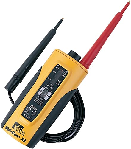 new arrival Vol-con popular Xl outlet online sale Solenoid Voltage Tester online