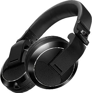 Pioneer Pro DJ, Black, (HDJ-X7-K Professional DJ Headphone)