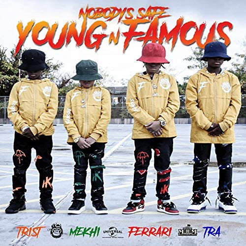 We Are Young And Famous