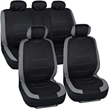 Best pt cruiser back seat covers Reviews