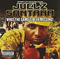 What The Game's Been Missing by Juelz Santana