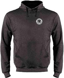 Germany Soccer Futbol Retro Vintage National Team Sweatshirt Hoodies for Men
