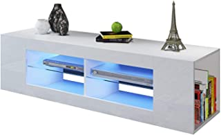 Living Room Furniture TV Cabinet Modern Minimalist TV Cabinet Living Room TV Cabinet Novel Fashion TV Cabinet Annacboy (Co...
