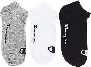 Champion Unisex Socks, 3 Pair - Trainer Socks