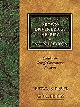 The Brown-Driver-Briggs Hebrew-English Lexicon