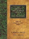 Bdb Hebr-Eng Lexicon