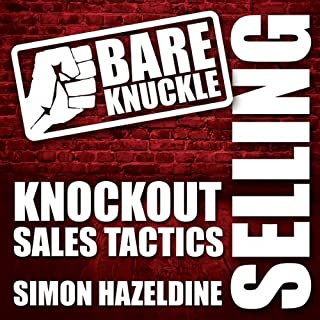 Bare Knuckle Selling cover art