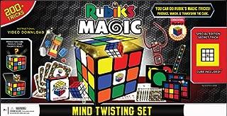 200 Trick Rubik's Magic Set