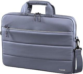 Hama Toronto Notebooktasche 43,9 cm (17,3 Zoll) Aktentasche blau, grau