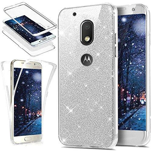 Motorola Moto G4Play móvil, Motorola Moto G4Play funda de silicona, ikasus Motorola...