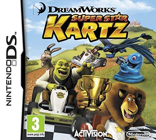Dreamworks Super Star Kartz [Edizione: Francia]