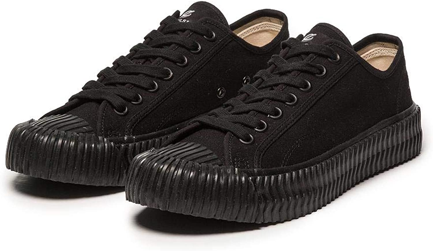 EXCELSIOR Unisex Street Style Bolt Low-top Vulcanized Fashion Sneakers