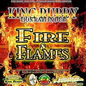 Fire & Flames