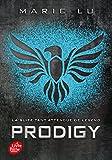 Legend - Tome 2 - Prodigy