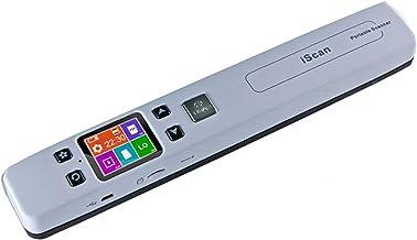 $160 » HVW Portable Scanner, Handheld Document Scanner Photo Color Scan WiFi Scanner 1050DPI Support JPG Or PDF Format Selection ...