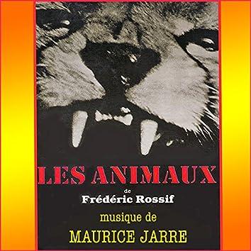 Les animaux (Original Movie Soundtrack) - EP