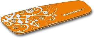 Eschenbach Optik Lesebrille ready2read Lesehilfe mit Stretchband, +1,50 Dioptrie,orange mit Ornament