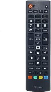 Best lg smart tv upgrader remote app Reviews