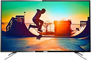 Smart TV 43'' LED Philips, 43PUG6102/78, 4K, HDMI, USB, Wi-Fi
