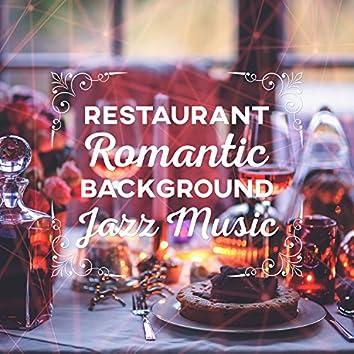 Restaurant Romantic Background Jazz Music – Jazz Music, Dinner Time, First Date, Hot Kiss, Candle Light Music