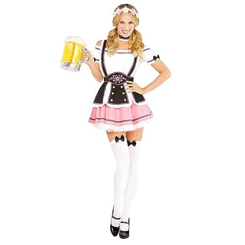 b22db00c112 Oktoberfest Fancy Dress: Amazon.co.uk
