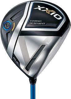 DUNLOP(ダンロップ) ゴルフ ドライバー XXIO ゼクシオ イレブン MP1100 シャフト カーボン メンズ 右 ゴルフクラブ